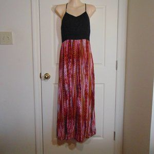 Urban Outfitters Pins & Needles Maxi Dress Small